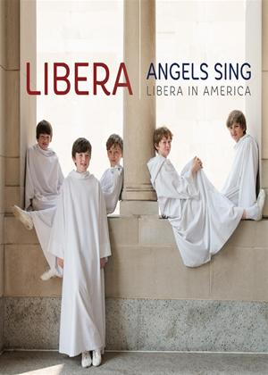 Libera: Angels Sing: Libera in America Online DVD Rental