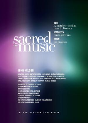 Rent Sacred Music Online DVD Rental