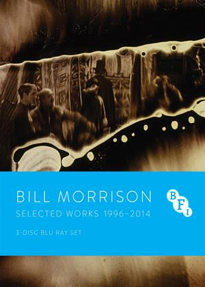 Rent Bill Morrison: Selected Films 1996-2014 Online DVD Rental
