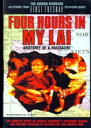 Rent Four Hours in My Lai Online DVD Rental