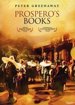 Prospero's Books Online DVD Rental