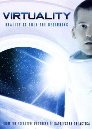 Virtuality Online DVD Rental