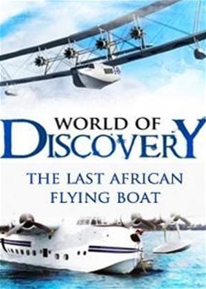 Rent Last African Flying Boat Online DVD Rental
