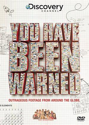 You Have Been Warned! Online DVD Rental