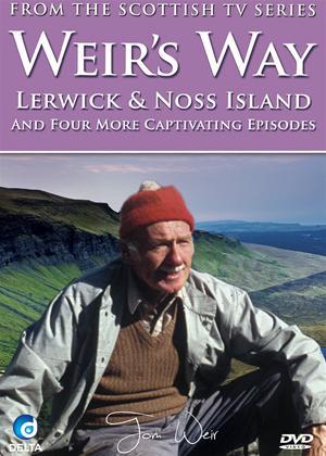 Rent Weir's Way: Lerwick and Noss Island Online DVD Rental