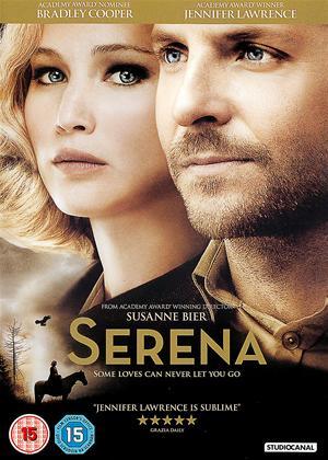 Serena Online DVD Rental