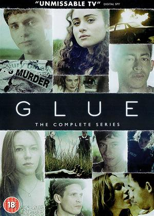 Glue: The Complete Series Online DVD Rental