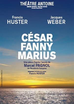 La Trilogie Marseillaise: César Online DVD Rental