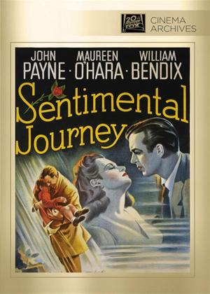 Sentimental Journey Online DVD Rental