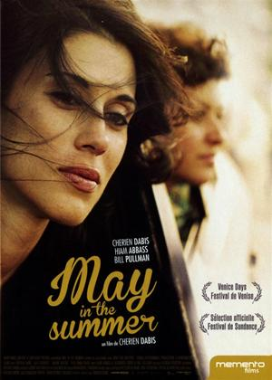 Rent May in the Summer Online DVD Rental