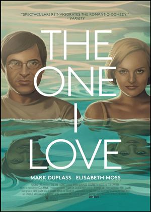 The One I Love Online DVD Rental
