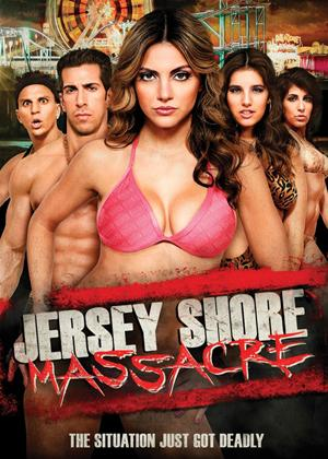 Jersey Shore Massacre Online DVD Rental