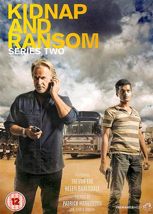Kidnap and Ransom: Series 2 Online DVD Rental