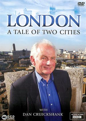 London: A Tale of Two Cities Online DVD Rental