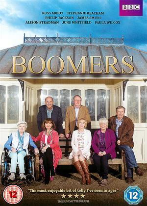 Rent Boomers: Series Online DVD Rental
