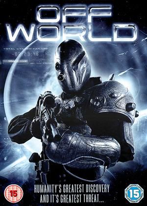 Off World Online DVD Rental