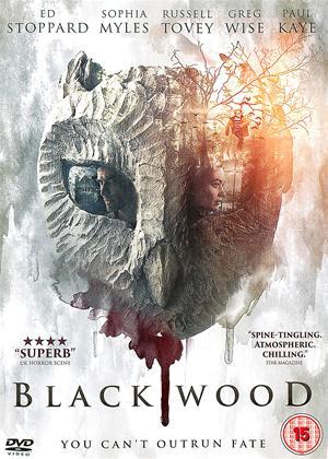 Blackwood Online DVD Rental