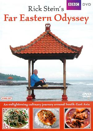 Rent Rick Stein's Far Eastern Odyssey Online DVD Rental