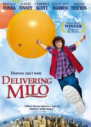 Delivering Milo Online DVD Rental