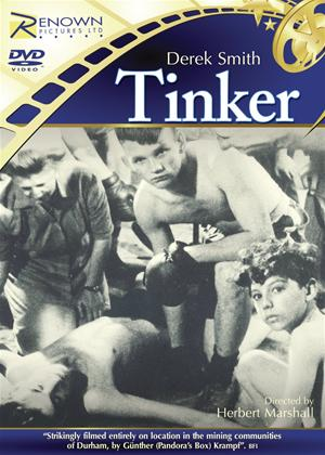 Rent Tinker Online DVD Rental