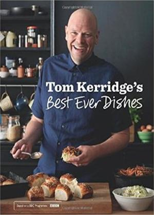 Tom Kerridge's Best Ever Dishes Online DVD Rental