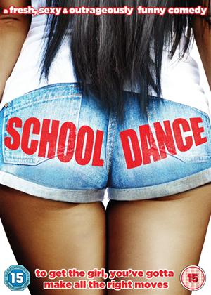 School Dance Online DVD Rental