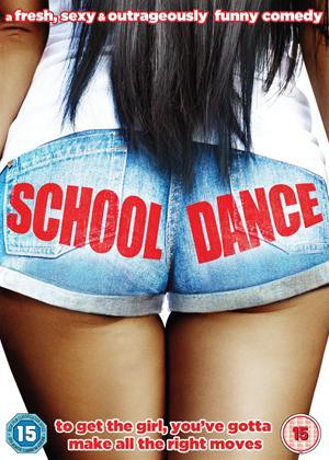 School Dance Online DVD Rental