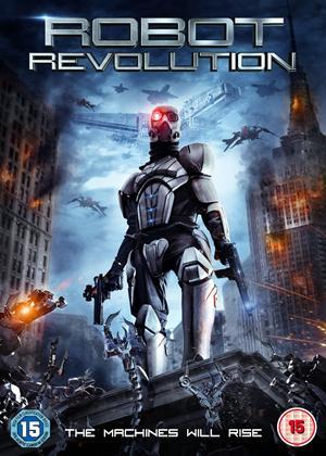 Robot Revolution Online DVD Rental
