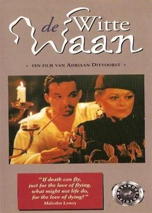 Rent White Madness (aka De witte waan) Online DVD Rental
