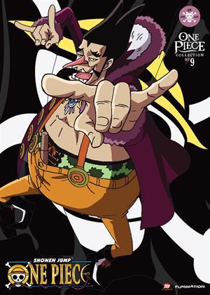 One Piece: Series 9 Online DVD Rental