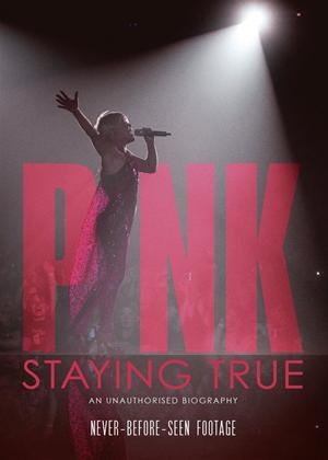 Pink: Staying True Online DVD Rental