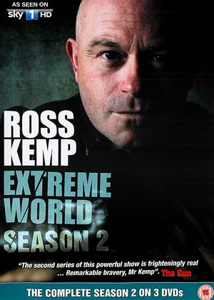 Ross Kemp: Extreme World: Series 2 Online DVD Rental