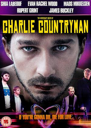 Charlie Countryman Online DVD Rental