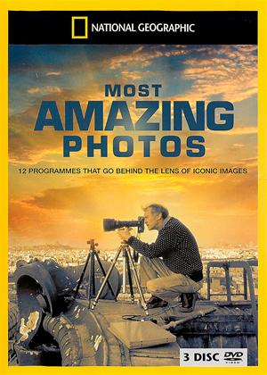 Rent National Geographic: Most Amazing Photos Online DVD Rental
