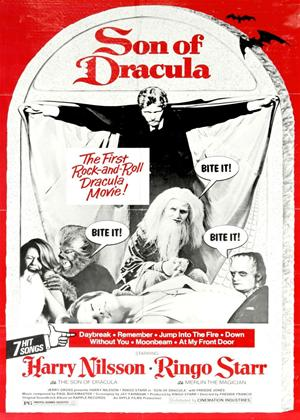 Son of Dracula Online DVD Rental