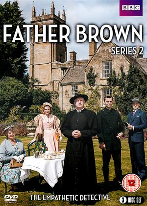 Rent Father Brown: Series 2 Online DVD Rental