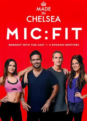 Rent Made in Chelsea: Mic: Fit Online DVD Rental