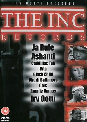 Rent Irv Gotti: Presents the Inc Records Online DVD Rental