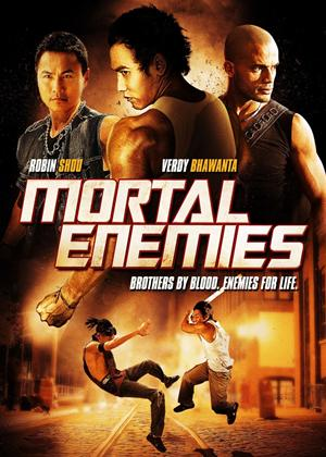 Rent Mortal Enemies (aka Pirate Brothers) Online DVD Rental