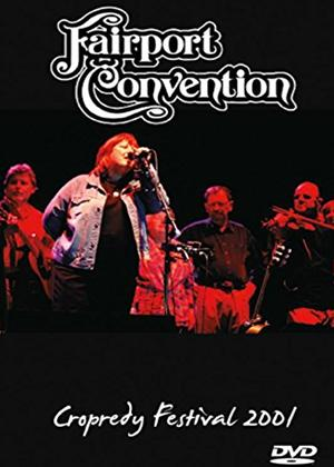 Rent Fairport Convention: Cropredy Festival 2001 Online DVD Rental