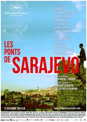 Bridges of Sarajevo Online DVD Rental