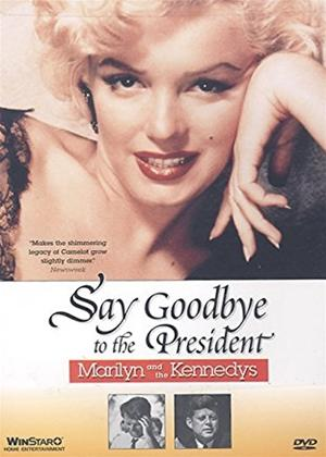 Marilyn Monroe: Say Goodbye to the President Online DVD Rental