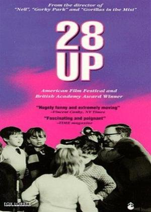28 Up Online DVD Rental