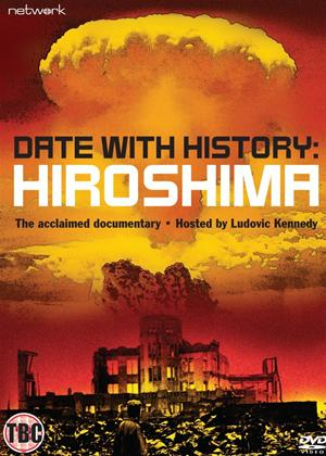 Rent A Date with History: Hiroshima 1945 Online DVD Rental