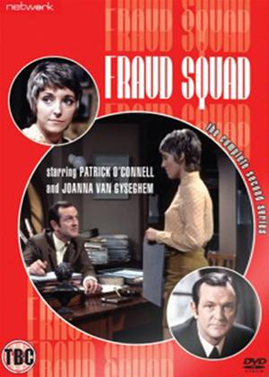 Fraud Squad: Series 2 Online DVD Rental