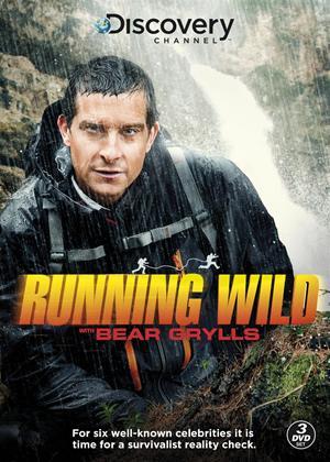 Rent Running Wild with Bear Grylls Online DVD Rental
