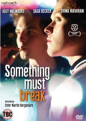Something Must Break Online DVD Rental