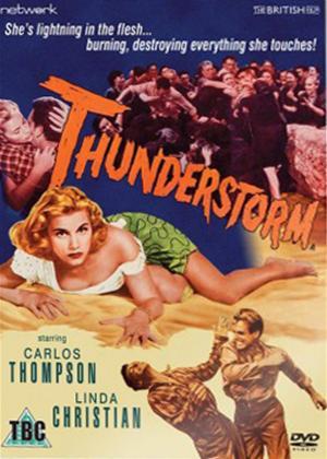 Rent Thunderstorm Online DVD Rental