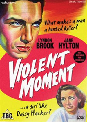 Rent Violent Moment Online DVD Rental