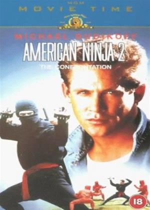 Rent American Ninja 2: The Confrontation Online DVD Rental